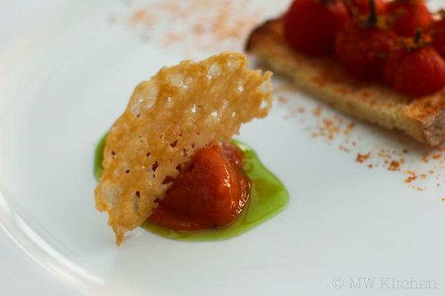Garden Tomatoes-3